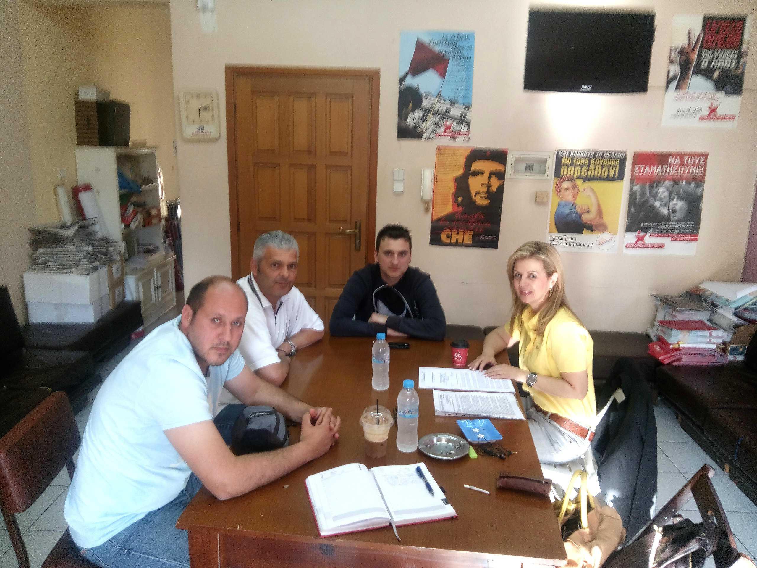 6 6 2015 Μερόπη Τζούφη Βουλευτής ΣΥΡΙΖΑ Ιωαννίνων 1
